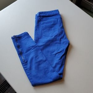 H&M Blue Life in Progress Jeans 26